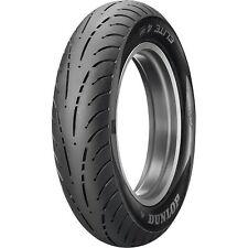 Dunlop Elite 4 V-Twin Street Rear Motorcycle Tire 160/80B16 80H