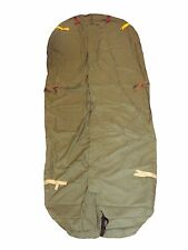 BRITISH ARMY - LIGHTWEIGHT SLEEPING BAG LINER - LARGE SIZE - NEW