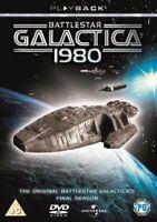 Neuf Battlestar Galactica 1980 DVD