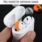 1 Pair Earpods Airpod Cover Case Compatible with airpods 2&1 Anti-Slip Silicone