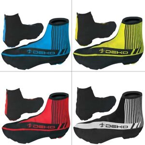 Deko Cycling Shoe Cover Windproof Outdoor Bicycle Overshoe