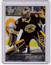 MALCOLM SUBBAN 15/16 Upper Deck UD Young Guns YG Rookie #211 *MINT* Bruins SP