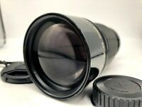 ✈FedEx【Optics Nr MINT】 Canon New FD NFD 200mm f/2.8 MF Lens From Japan