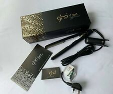 New Ghd Ceramic Hair Straightener V Gold Professional Styler Free Delivery Sale