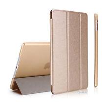 Multi-color Smart Wake Leather Slim Case Cover for iPad mini 1 2 3 4 Air1 2 Pro