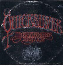 "QUICKSILVER MESSENGER SERVICE ""S/T"" ORIG US 1968 VG++/EX"