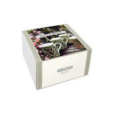 4 Becher Geschenkset Rose Garden Könitz Porzellan 0,3L Limited Edition 4 Tassen