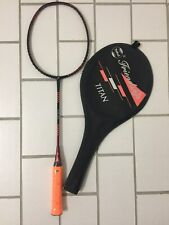 FRIENDSHIP, TITAN,Badmintonschläger, Badminton, Racket, Schläger