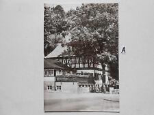 Postkarte Ansichtskarte Sachsen.Frohnau/Erzgeb.
