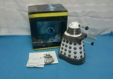 Doctor Who Dalek Projector Alarm Clock Underground Toys