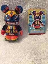 "Disney Vinylmation Robots Series 1 El Elektro Bot 3"" With Card Last One"