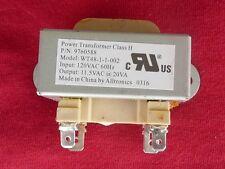 NEW Oven Power Transformer WT48-1-1-002, 120VAC 60Hz  9760588 (bulk sale,no box)