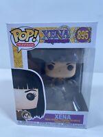 Funko Pop! Vinyl: Television - Xena Warrior Princess Figure #895