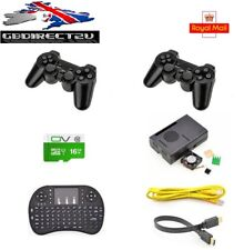 Console di gioco Wireless Controller Gamepad Kit per Raspberry Pi 3 modello/retropie B