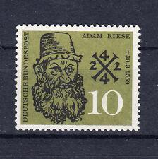 BRD Briefmarken 1959 Adam Riese Mi.Nr.308 ** postfrisch