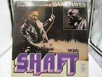Isaac Hayes - Shaft Movie Soundtrack Double LP - Enterprise ENS-2-5002 VG+ c VG+