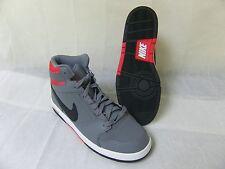 New! NIKE Mens Prestige IV  High Basketball Shoes-Size 7.5-584614-061  98H kl