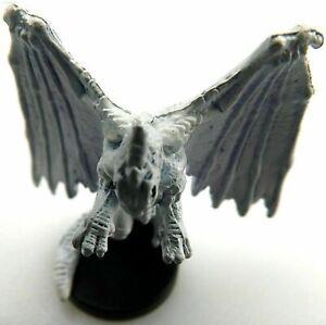 Small White Dragon - Dragoneye - Dungeons & Dragons Miniature (DDM) - #59