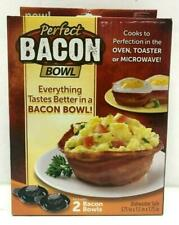 Pefect Bacon Bowl as seen on tv New in Sealed Box