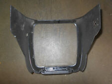 96-99 SATURN S Series SL1 SL2 SC1 SC2 SW1 SW2 Dash Radio Heat Bezel Rear Defrost