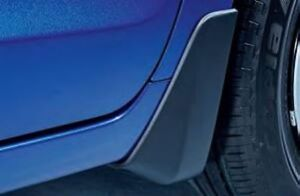 Suzuki Genuine Baleno Mudflaps Splash Guards Set Rigid Front 990J0M68P00-010