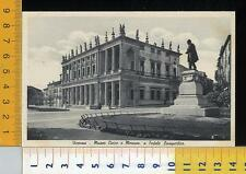 45836] VICENZA - MUSEO CIVICO E MONUM. A FEDELE LAMPERTICO