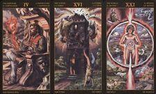 2012: Tarot of Ascension Deck (#HC)