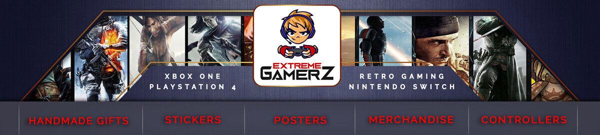 Extreme GamerZ