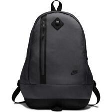 Nike Cheyenne Backpack Solid Black / Grey [BA5230-060]