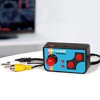 Retro Game Remote Controller Controller de Juegos Design Vintage with 200 Games