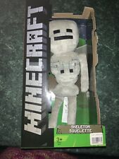 Minecraft Skeleton squelette plush