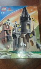 Lego Duplo Ritterburg 4779 komplett mit Figuren