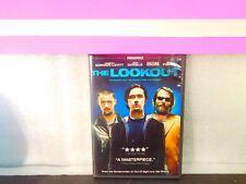 The Lookout - Jeff Daniels on DVD