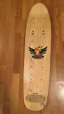 New Emad Electric Skateboard Deck Pre Wired RCSK8 ONLY DECK