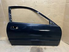 94-01 Acura Integra Passenger Right Side Rh Door Shell FLAW Imperfections 0715