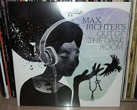 2 LP MAX RICHTER - OUT OF THE DARK ROOM
