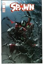 SPAWN #299 Fan Expo Canada Convention Exclusive - Limited 1000 - Todd McFarlane