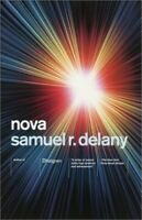 Nova by Delany, Samuel R Book The Fast Free Shipping