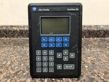 Allen-Bradley 2711-K3A17L1 PanelView 300 Operator Interface Module