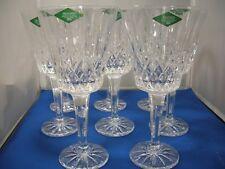 Shannon Irish Crystal by Godinger 8 Pcs. Iced Beverage Set