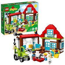 Lego Duplo 10869 Ausflug auf den Bauernhof NEU OVP
