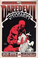 DAREDEVIL Visionaries (1999) Marvel Comics TPB 1st