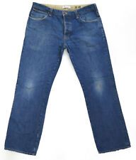 Men's One True Saxon Comfort Fit Straight  Denim Jeans W36 L32