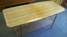Formica Metal Tables