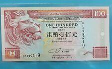 1994 HONG KONG HSBC $100 <P-203a> GEM UNC