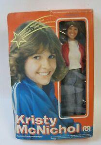 1978 Mego Kristy McNichol Doll NMIB #H18