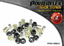 Mini Paceman R61 2WD (13-16) Powerflex Black Rear Control Arm Bushes PFR5-109BLK