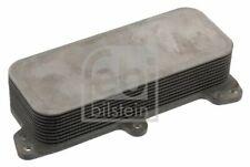 Febi bilstein refrigerador del aceite, aceite del motor 101009 para VW
