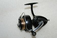 VINTAGE K P MORRITTS INTREPID ELITE FIXED SPOOL FISHING REEL