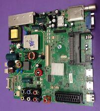 Logik L24HE14 515C3222M70 Main Board/ Powersupply (ref N1597)